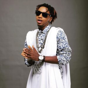 Yung6ix 1 1 300x300 - Yung6ix Clears The Air On His 'Beef' With Akpororo || WATCH