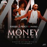 """VIDEO PREMIERE: Yung6ix – """"Money is Relevant"""" ft. Percy & Phyno"""