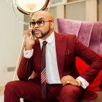 Banky W Congratulates Davido, Urges Him To Team Up With Wizkid