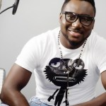 DJinee Serenades With Voice As He Does A Mash Up Of His Hits