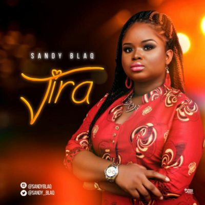 Sandy Blaq – Jira