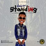 Daboy – Standing (Prod. By Antras)
