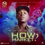 Knegro – How Market? (Prod. By Knegro)