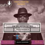 MIXTAPE: DJ Hacker Jp – Iskaba (Official Mix)