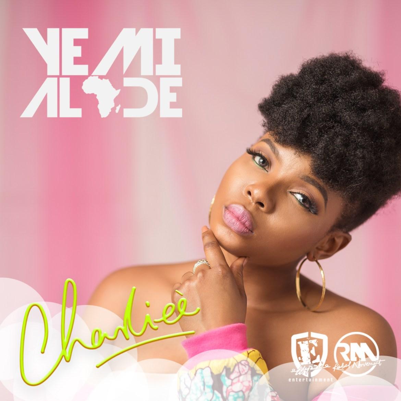 """Yemi Alade – """"Charliee"""" (Prod by Fliptyce)"""