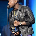 5 Nigerians That Have Won The BET Award For Best International Act: Africa
