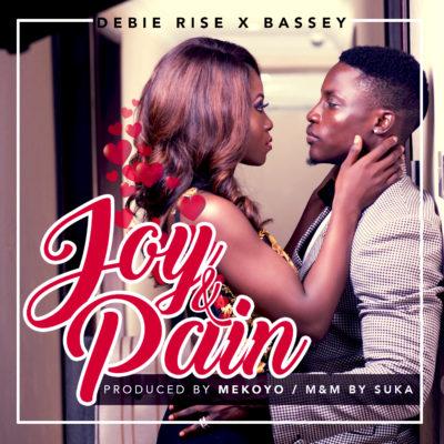 Debie Rise – Joy & Pain ft. Bassey