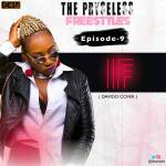 Pryse – IF (Davido Cover) [New Song]