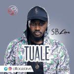 SB Live – Tuale (Prod. By IceBerg Beatz)