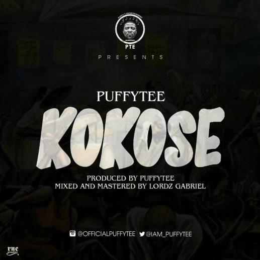 Puffy Tee – Kokose [New Song]