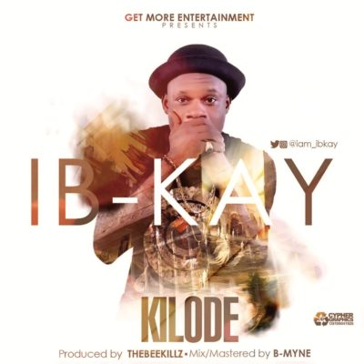 IB-Kay – Kilode