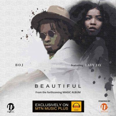 BOJ – Beautiful ft. Lady Jay