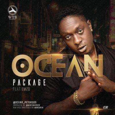 Ocean – Package ft. Emzo