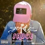 shAKez – SAUCE (Prod. by Seven)