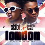 SkiiBii – London ft. Reekado Banks [New Video]
