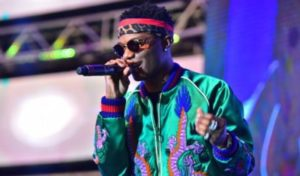Wizkid performs 300x176 - Wizkid, Beyonce, Eminem Listed To Perform At 2018 Coachella Music & Arts Festival