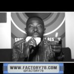 VIDEO: Squeeze Tarela's Freestyle & Interview on Factory78 TV