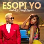 Awilo Longomba – Esopi Yo ft. Tiwa Savage [New Video]