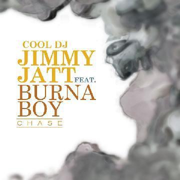 DJ Jimmy Jatt – Chase ft. Burna Boy [New Song]