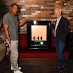 Jay Z's 4.44 Certified Platinum In 1 Week
