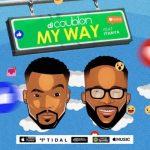 DJ Coublon – My Way ft. Iyanya [New Song]
