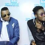 FRESH FACE: Mars & Barzini – Live Acoustic Freestyle + Interview