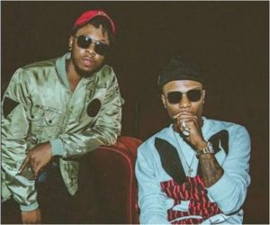 Runtown and Wizkid 300x250 - BANGER ALERT: Wizkid & Runtown Collaborate On New Song