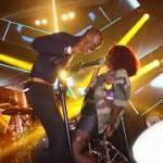 "Simi Drives Fans Crazy With ""Joromi"" Performance At #SIMISOLAtheALBUM Launch"
