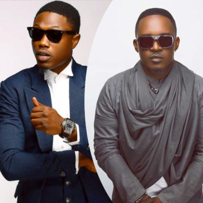 Nigerian Twitter Reacts As MI Abaga & Vector Feature On Mayorkun's 'Geng (Remix)' « tooXclusive