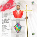 Harrysong Unveils Title & Tracklist For Sophomore Album [SEE PICTURE]