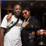 Ycee 'Meet & Greet' Exclusive Listening Session In The UK [SEE PICTURES]