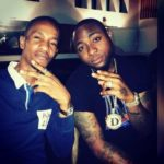 Davido Pays Tribute To His Late Friend