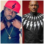 Check Out The Conversation Between Blackface & 2face Over Alleged Song Theft