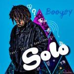 Boogey – Solo ft. JazzZ & Kemi Smallzz [New Song]