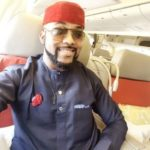 Banky W Reacts To Reports That D'Banj Had His Rape Accuser, Seyitan Detained In Police Custody