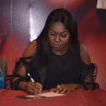 """Niniola Holds Media Parley For """"This Is Me"""" Album Launch [SEE PHOTOS]"""