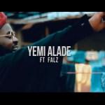 Yemi Alade – Single & Searching ft. Falz [Video Teaser]