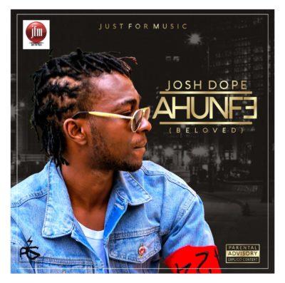 Josh Dope – Ahunf3 [EP]