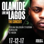 OLAMIDE LIVE IN LAGOS: THE CONCERT