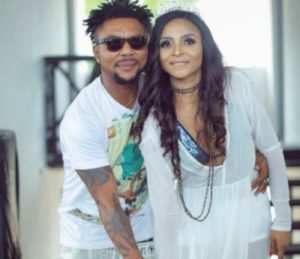 "oritsefemi 3 300x259 - ""Put Some Respect On My Title"" – Oritsefemi's Spouse Clapbacks At Accuser On Instagram"