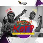 WandiBwai – Feel Alright + King of The Party Ft Bad Wolf