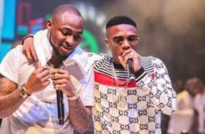 Davido Wizkid 300x196 - I Paved The Way For Wizkid & Davido – Eedris Abdulkareem || WATCH