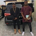 """Olamide's Brother, DJ Enimoney Almost Killed Me"" – @Forbesnominee"