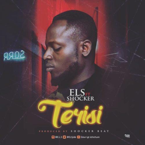 "[Song] ELS – ""Terisi"" ft. Shocker"