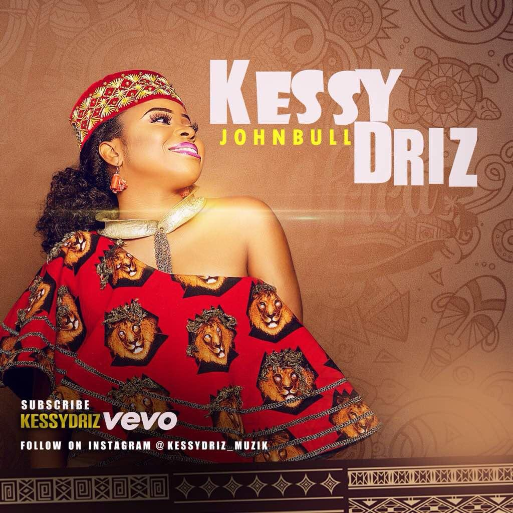 [Video] Kessy Driz – Johnbull