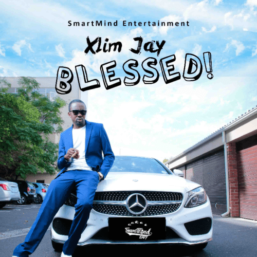 "[Song] Xlim Jay – ""Blessed"" (Prod By RealOnYourTrack)"