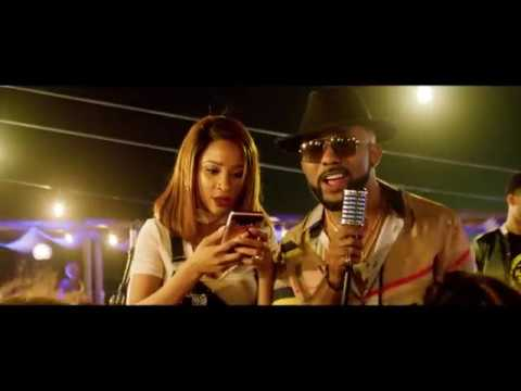 """Image result for Banky W. feat Susu - """"Whatchu Doing Tonight [Remix]"""" - OFFICIAL VIDEO"""