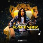 """[Song] Sonifoxy – """"SUSPENDER"""""""