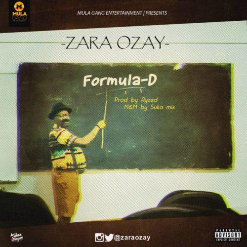 zara ozay