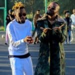 "[Video] Laylizzy – ""Too Much"" ft. Kwesta"